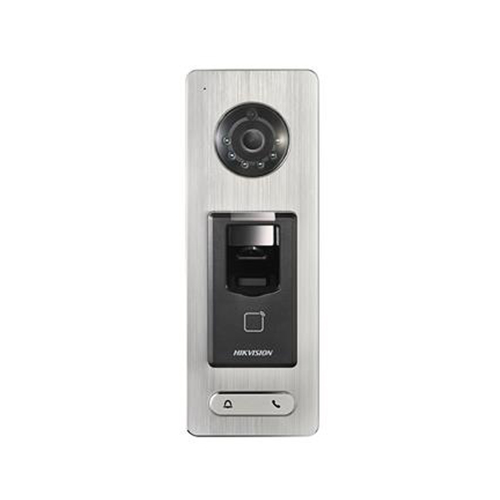 Video Access Control Terminal DS-K1T501SF