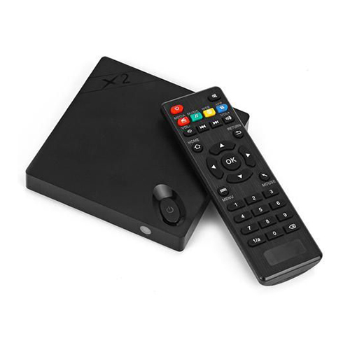 X2 Pro Android Box