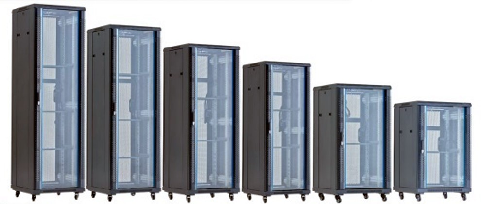 What To Consider When Purchasing Data Center Racks & Cabinets
