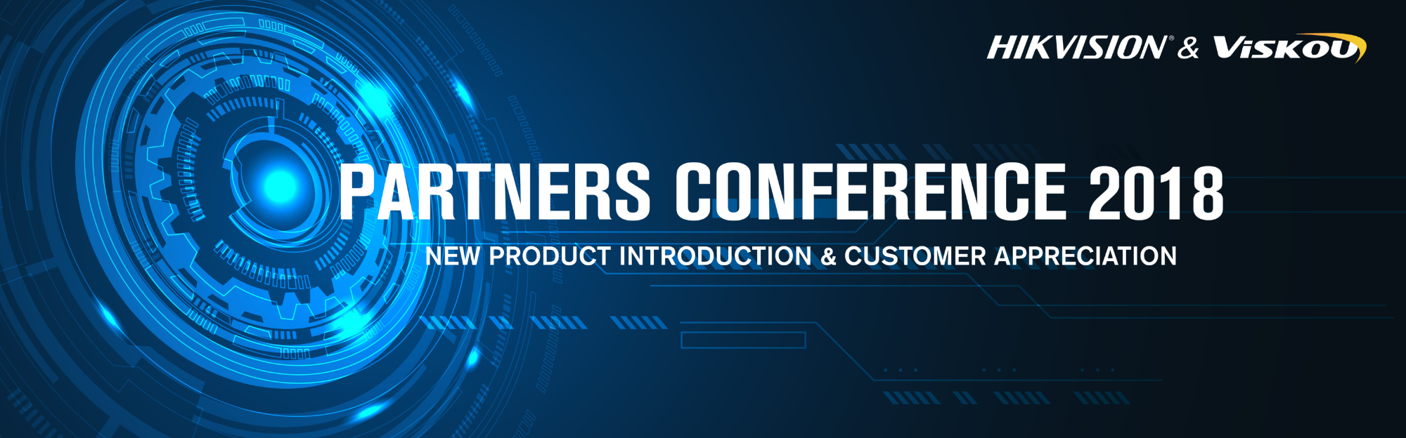 Partners Conference 2018