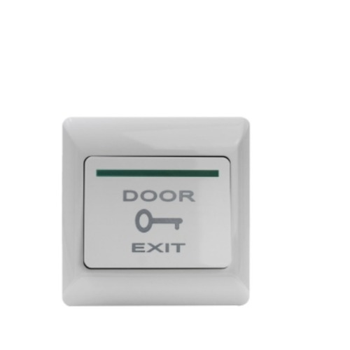 Plastic door release button K1