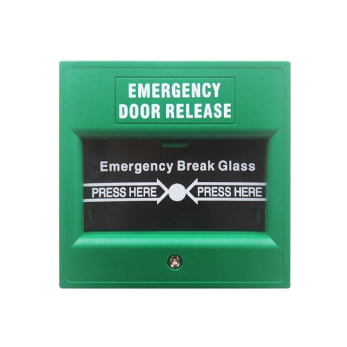 Break Glass Fire Emergency Exit Release K3R