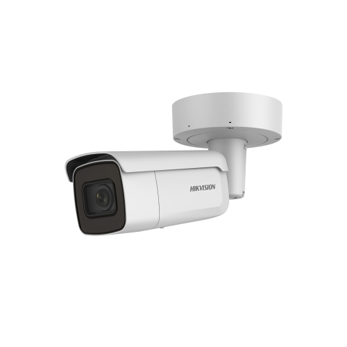 4 MP Powered-by-DarkFighter Varifocal Bullet Network Camera