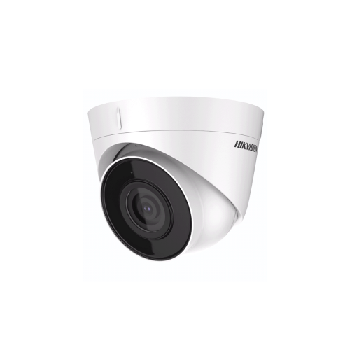 2MP IP Dome with In-Built Audio
