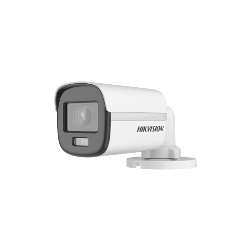 2 MP ColorVu Fixed Mini Bullet Camera