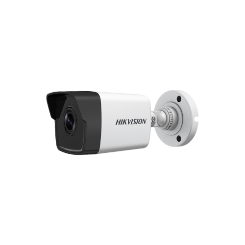 2 MP Build-in Mic Fixed Bullet Network Camera