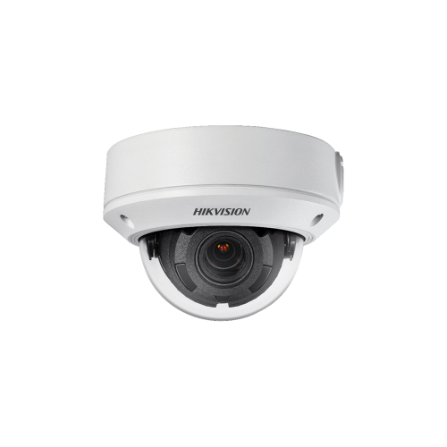 2 MP Varifocal Dome Network Camera