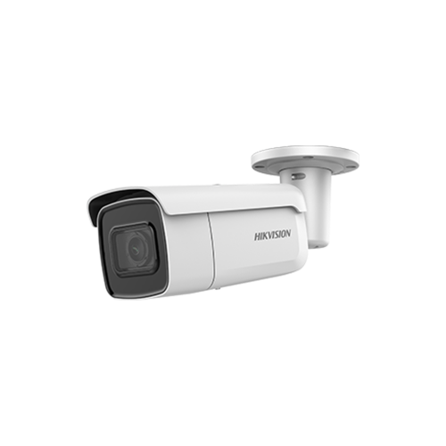 4 MP AcuSense Varifocal Bullet Network Camera