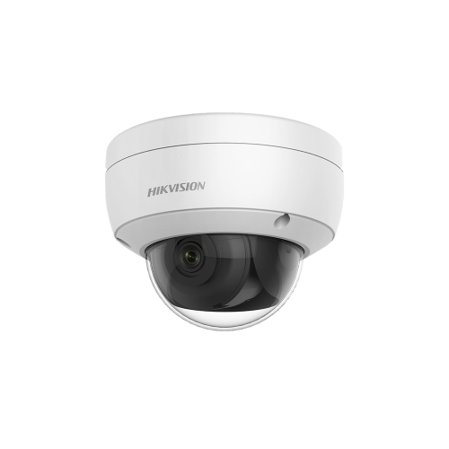 4 MP AcuSense Fixed Dome Network Camera