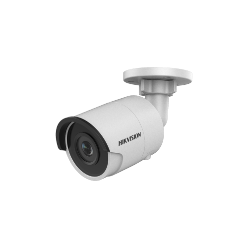 2 MP Powered-by-DarkFighter Fixed Mini Bullet Network Camera